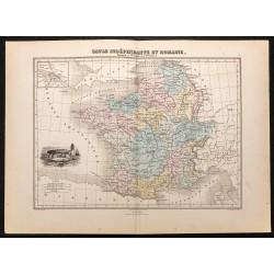 1884 - Gaule indépendante...
