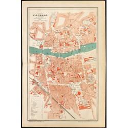 1896 - Plan d'Angers