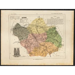 1896 - Département de l'Aube