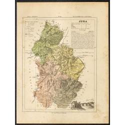 1896 - Département du Jura