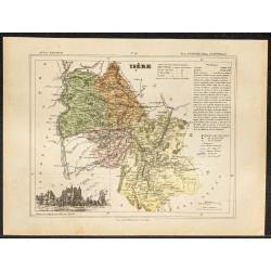 1896 - Département de l'Isère