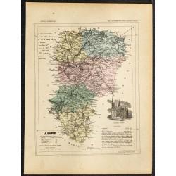 1896 - Département de l'Aisne