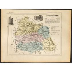 1896 - Département du Puy...