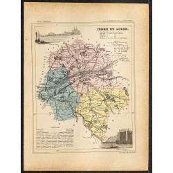 1896 - Département de l'Indre
