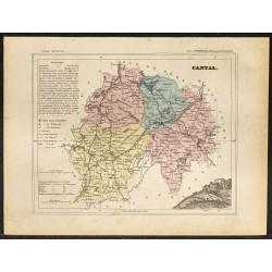 1896 - Département du Cantal