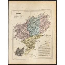 1896 - Département du Doubs