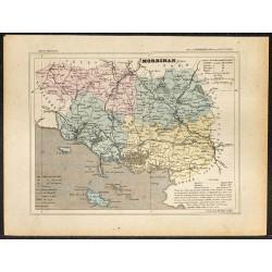 1896 - Département du Morbihan
