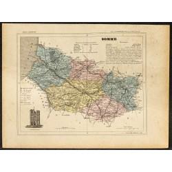 1896 - Département de la Somme