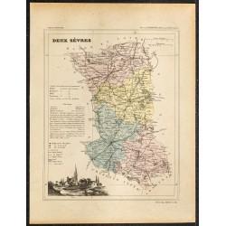 1896 - Département des Deux...