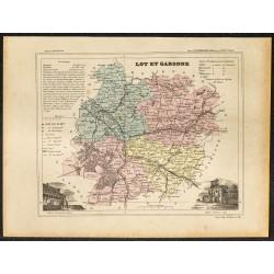 1896 - Département de...