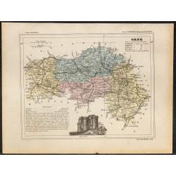 1896 - Département de l'Orne