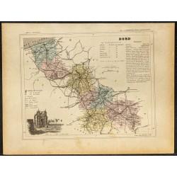 1896 - Département du Nord