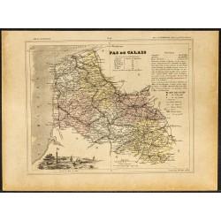 1896 - Département du Pas...