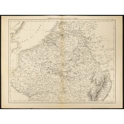 1881 - Nord de la France,...