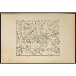 1881 - Bataille de Fleurus...