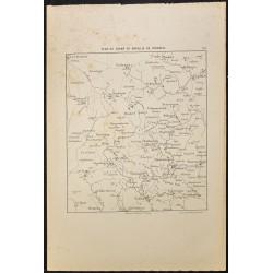 1881 - Bataille de Stockach...