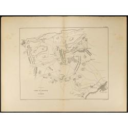 1881 - Bataille de Rossbach...