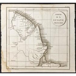 1798 - Guyane Française
