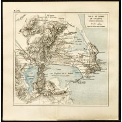 1884 - Environs de Tunis