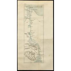 1884 - Le canal de Suez de...