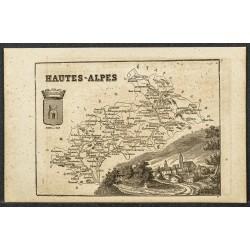 1865 - Hautes-Alpes et...