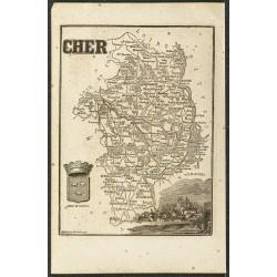 1865 - Cher et...
