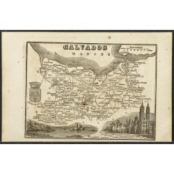 1865 - Calvados et...
