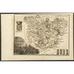 1865 - Eure et Eure et Loir