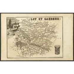 1865 - Lot-et-Garonne et...