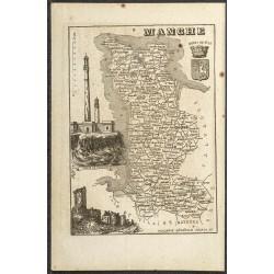 1865 - Manche et Maine et...