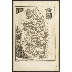 1865 - Meuse et Morbihan