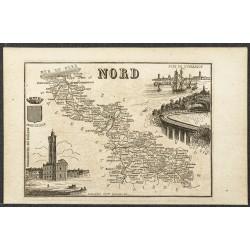 1865 - Nord et Oise