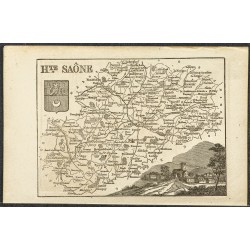1865 - Haute-Saône et Rhône