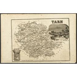1865 - Tarn et Tarn-et-Garonne
