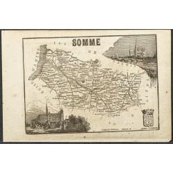 1865 - Somme et Deux Sèvres