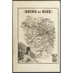 1865 - Yvelines et...