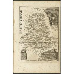 1865 - Haute-Vienne et Vosges