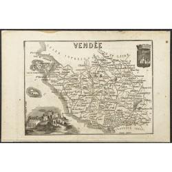1865 - Vendée et Vienne