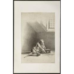 1850ca - Portrait de Blaise...