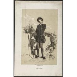 1850ca - Portrait de Henri...