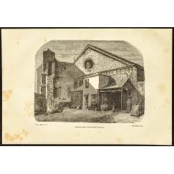 1882 - Église...