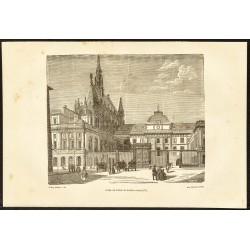 1882 - Palais de la cité