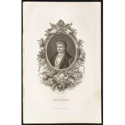 1862 - Portrait de Conrad...