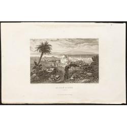 1862 - Saint-Jean d'Acre