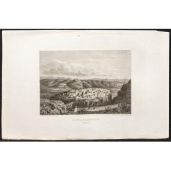 1862 - Ville de Constantine