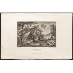 1862 - Îles Fidji