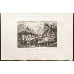 1862 - Îles Fidji ou Viti