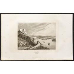 1862 - Coblence en Allemagne
