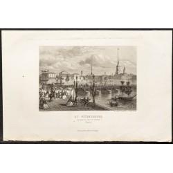 1862 - Vue de...