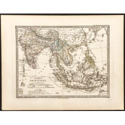 1873 - Indes orientales,...